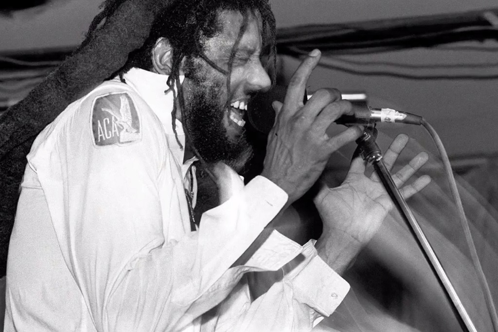 "Bad Brains Legend Paul ""H.R."" Hudson Is Getting His Own Biography Film"