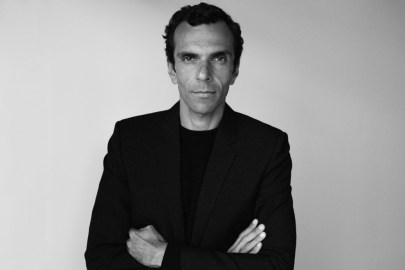 Balenciaga Names New CEO