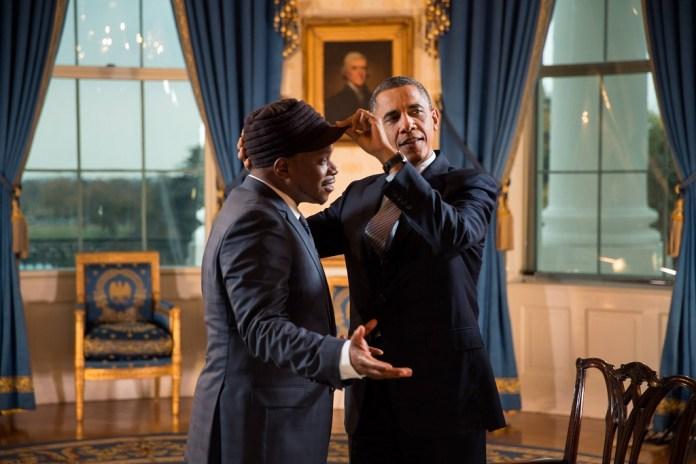 Barack Obama Names Five of His Favorite Rappers
