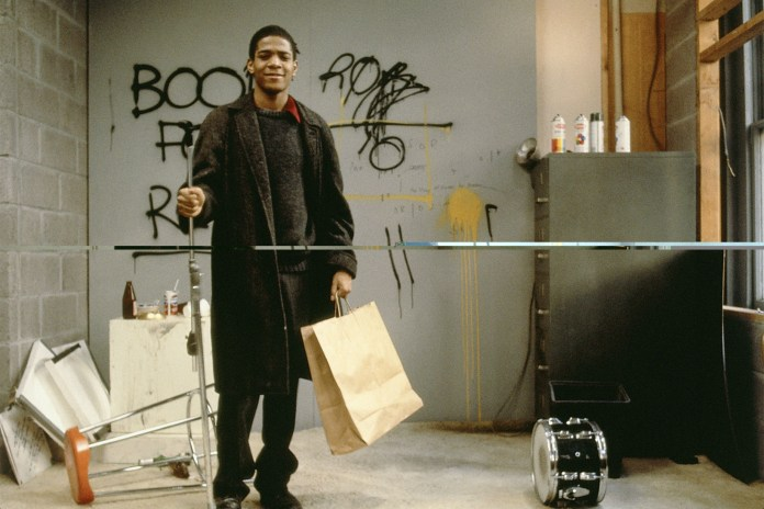 Never-Before-Seen Basquiat Works Are Coming to X Contemporary