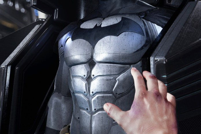 Rocksteady Studios Release an Immersive 12-Minute Taster of 'Batman: Arkham VR'