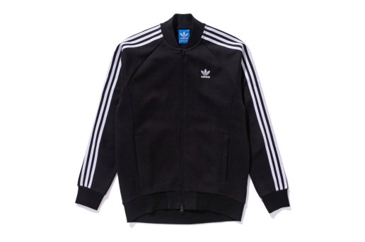 BEAMS Gives the Iconic adidas Tracksuit a Modern Update