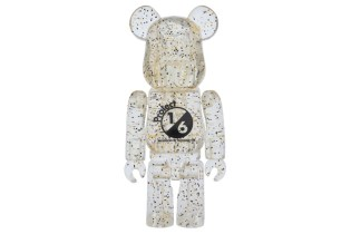 Medicom Toy BE@RBRICK Jelly Bean by Project 1/6