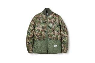 BEDWIN & THE HEARTBREAKERS Drops Three Cozy Primaloft Jackets