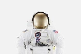Photographer Benedict Redgrove Takes Us Behind NASA's Stunning Technology