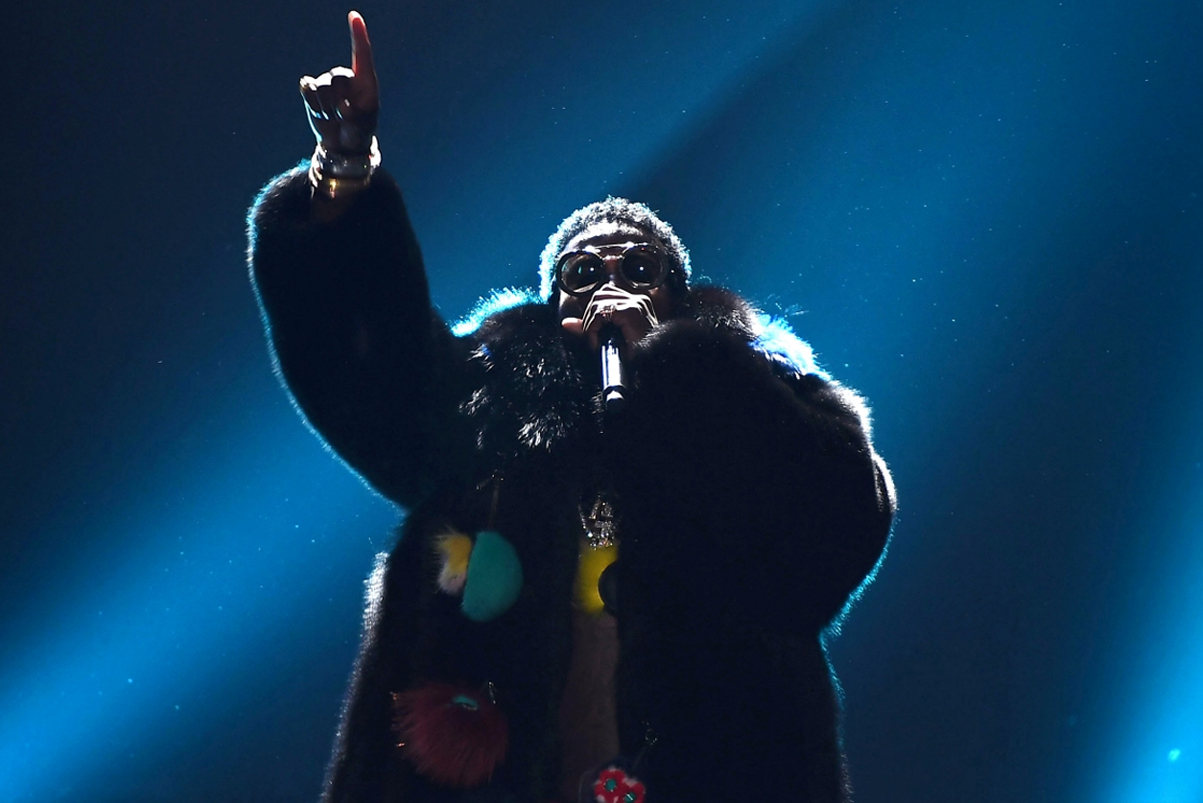 Watch the 2016 BET Hip-Hop Awards Cyphers & Performances