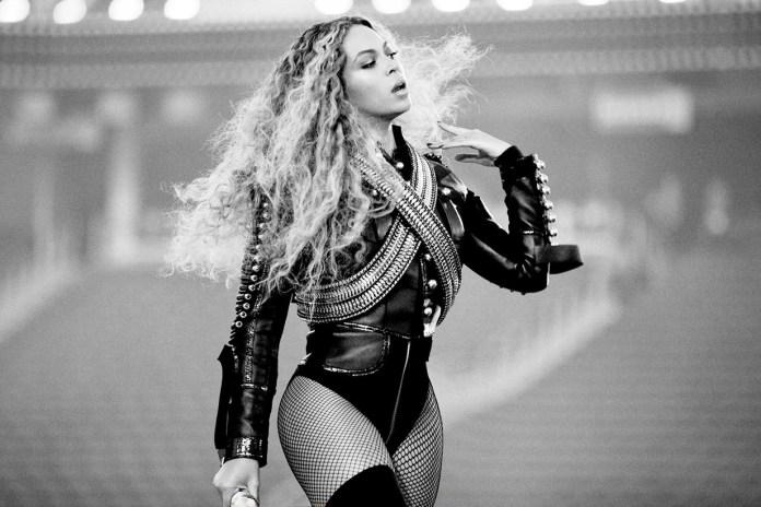Beyoncé's Formation Tour Made Over $250 Million USD