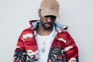 "Big Sean Takes Aim at Kid Cudi Beef Rumors on ""No More Interviews"""