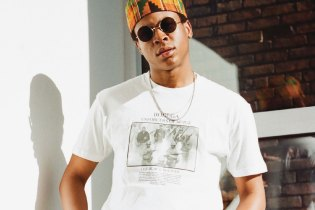 Bodega's First Fall Delivery Is All About Peace & Optimism
