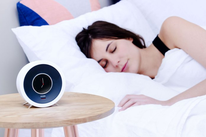 Bonjour Is the Most Advanced Alarm Clock on the Planet