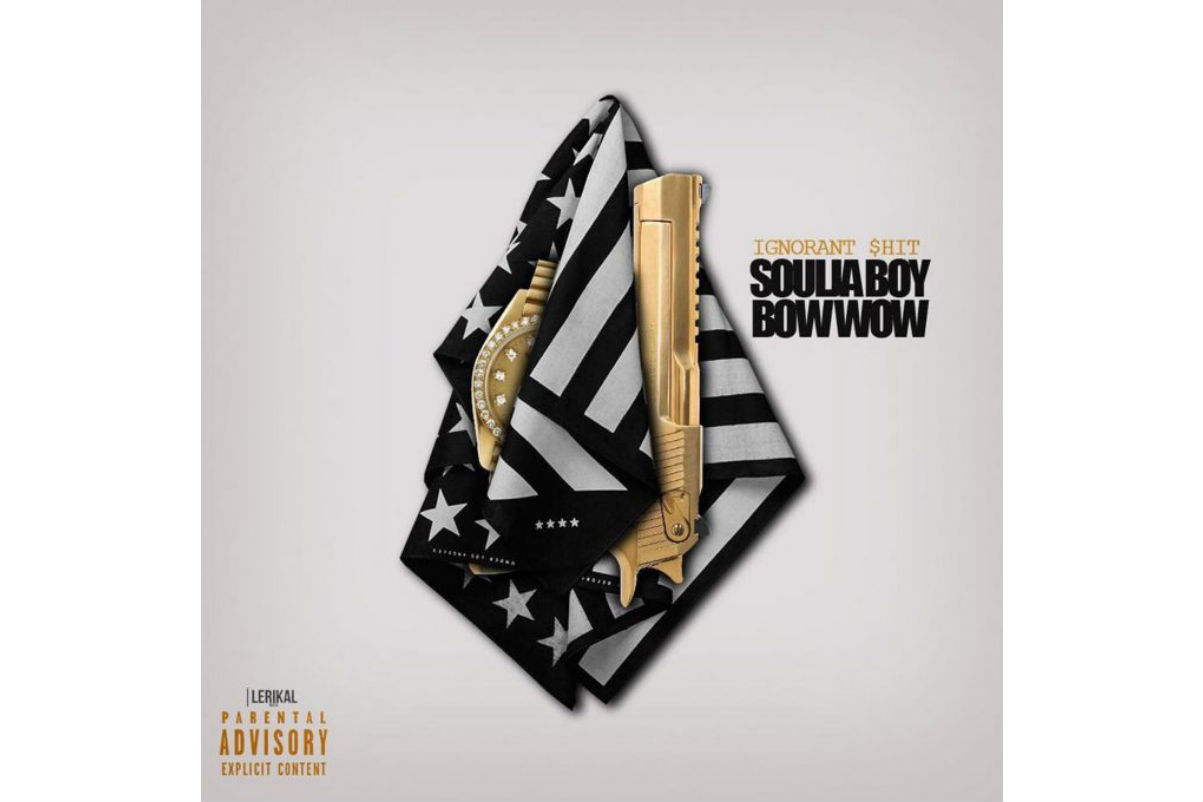 Stream Bow Wow & Soulja Boy's New Project 'Ignorant Shit'