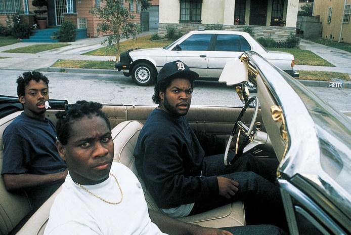 Director John Singleton Explains How He Brought LA to Life in 'Boyz n the Hood'