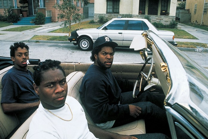 Director John Singleton Explains How He Brought Los Angeles to Life in 'Boyz n the Hood'