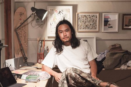 Brain Dead's Kyle Ng Sheds Light on How to Build a Time-Honored Brand
