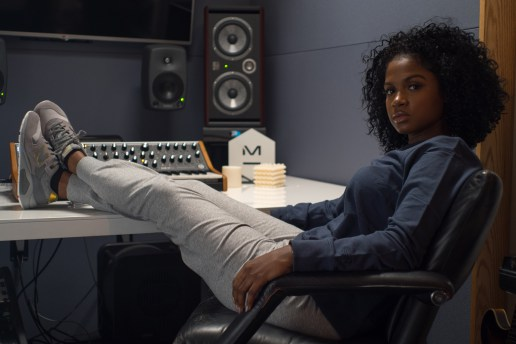 Brittany Sky Talks Music, Style and Being a Woman in the Industry