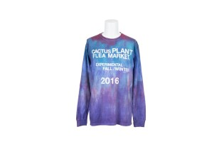 Cactus Plant Flea Market Gets Experimental for 2016 Fall/Winter