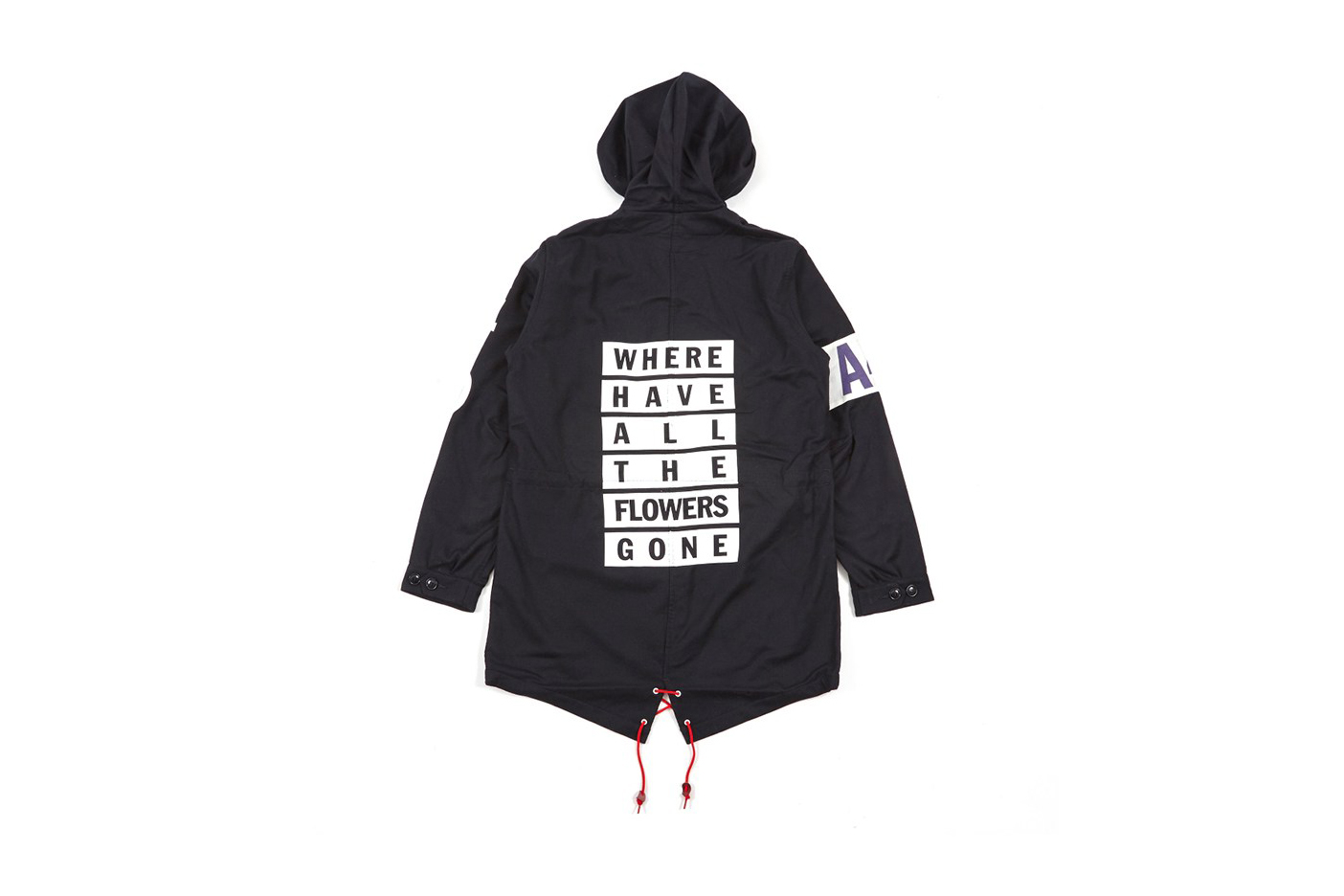Cali Thornhill DeWitt Drops a Capsule Collection With A.FOUR