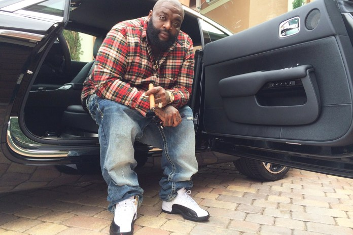 These Are the Cars Rappers Love to Name-Drop in Their Songs