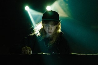 "Cashmere Cat Links With 2 Chainz, Tory Lanez & Starrah For ""Throw Myself a Party"""