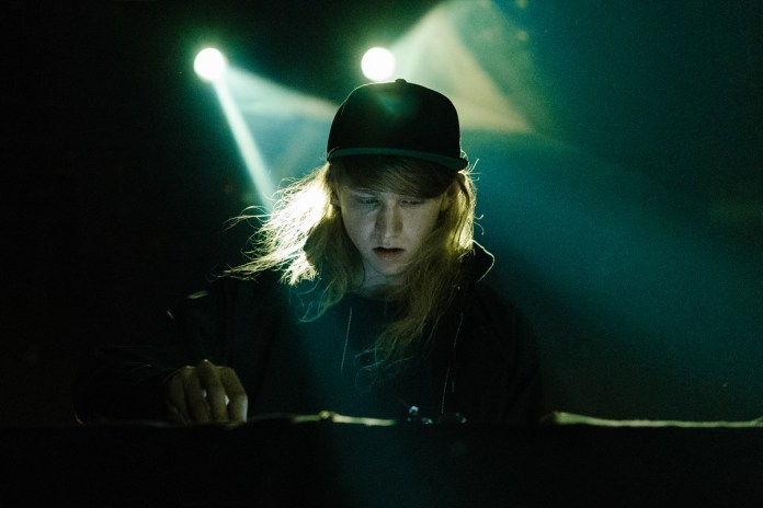 """Cashmere Cat Links With 2 Chainz, Tory Lanez & Starrah For """"Throw Myself a Party"""""""