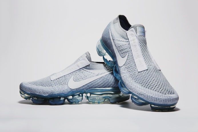 Nike Air VaporMax Flyknit Men's Running Shoe. Nike CA