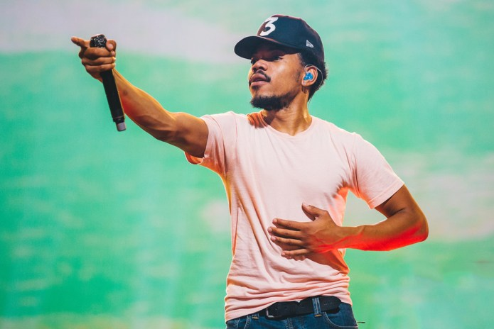 """Chance the Rapper & Jay Electronica Share """"How Great"""" Live Music Video"""