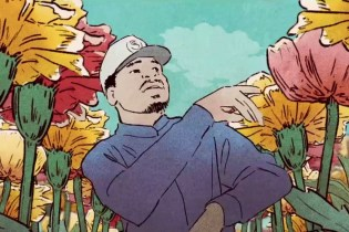 "Chance the Rapper & Supa Bwe Get Animated for Their ""Fool Wit It"" Video"