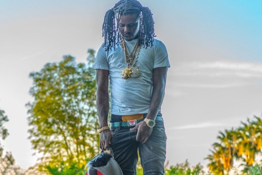 Chief Keef Sends Shots to Rappers With Colored Hair