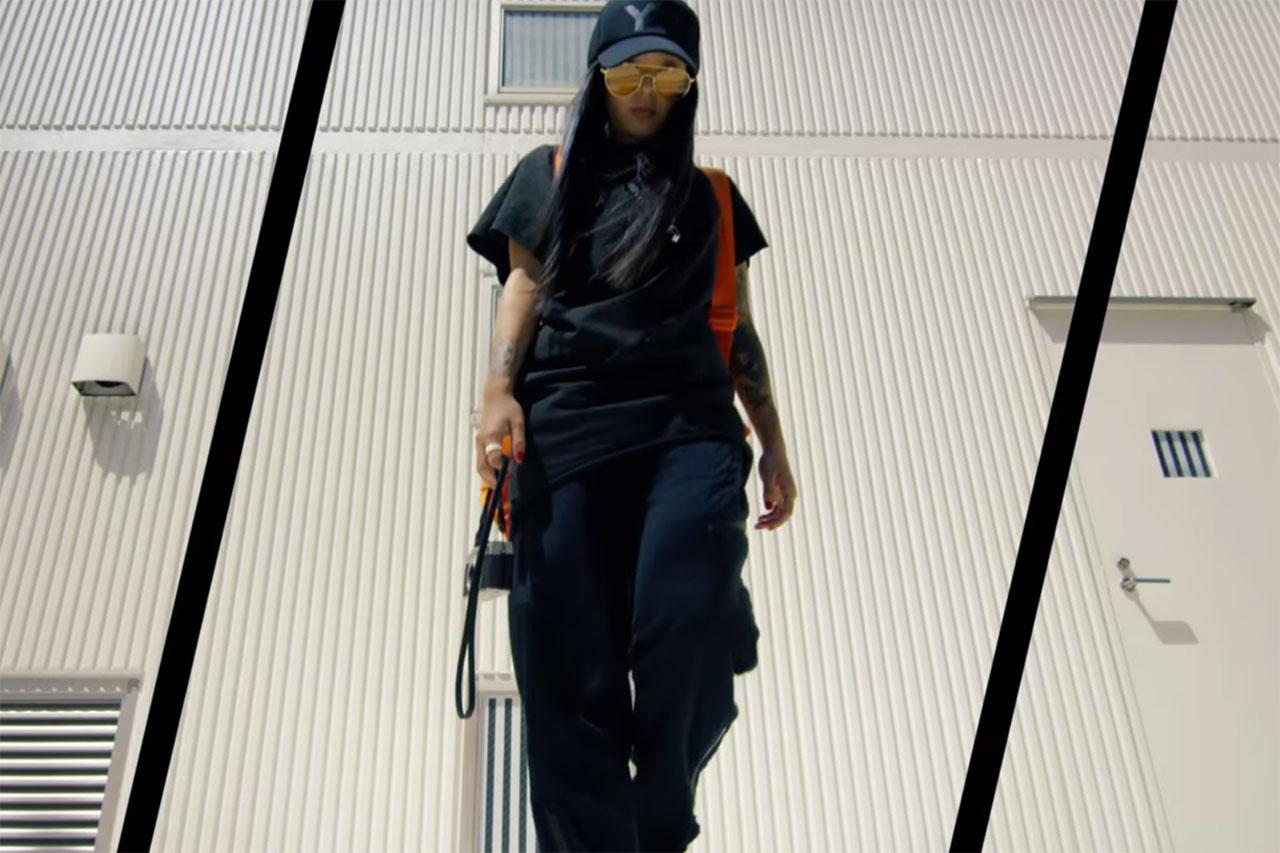 """Watch Christina Paik Roam Tokyo in """"CP Wears Y-3"""""""