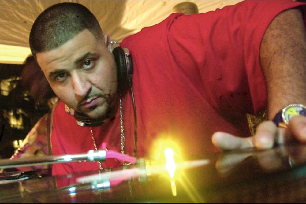 Follow DJ Khaled's Road to Success in a New Video Celebrating the Launch of Cîroc Mango