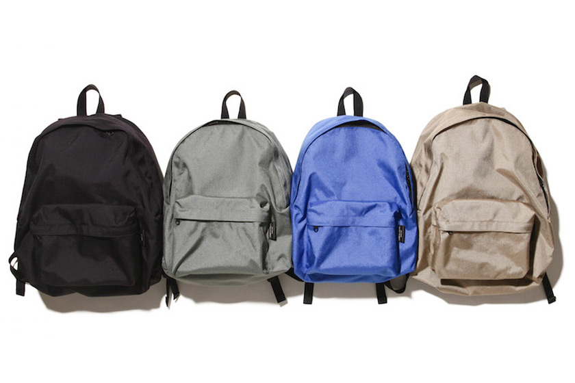 COMME des GARÇONS Homme Plus Ensures Ease and Durability With Newest Backpack
