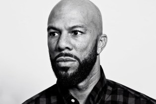 "Common & Bilal Link Up Again For New Song, ""Home"""