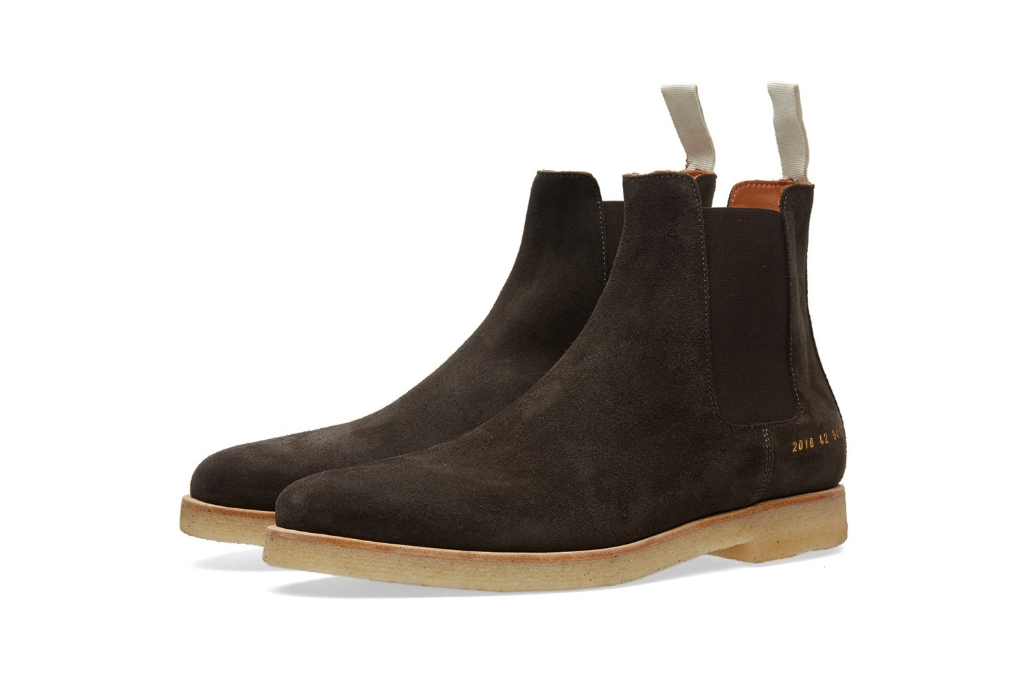 common projects boots Sneakers common projects, leather 100% common projects men's 18971302 beige suede ankle boots by common projects $66000 common project historic photos.