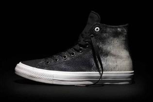 Converse Drops the Chuck Taylor All Star II Moon High Top