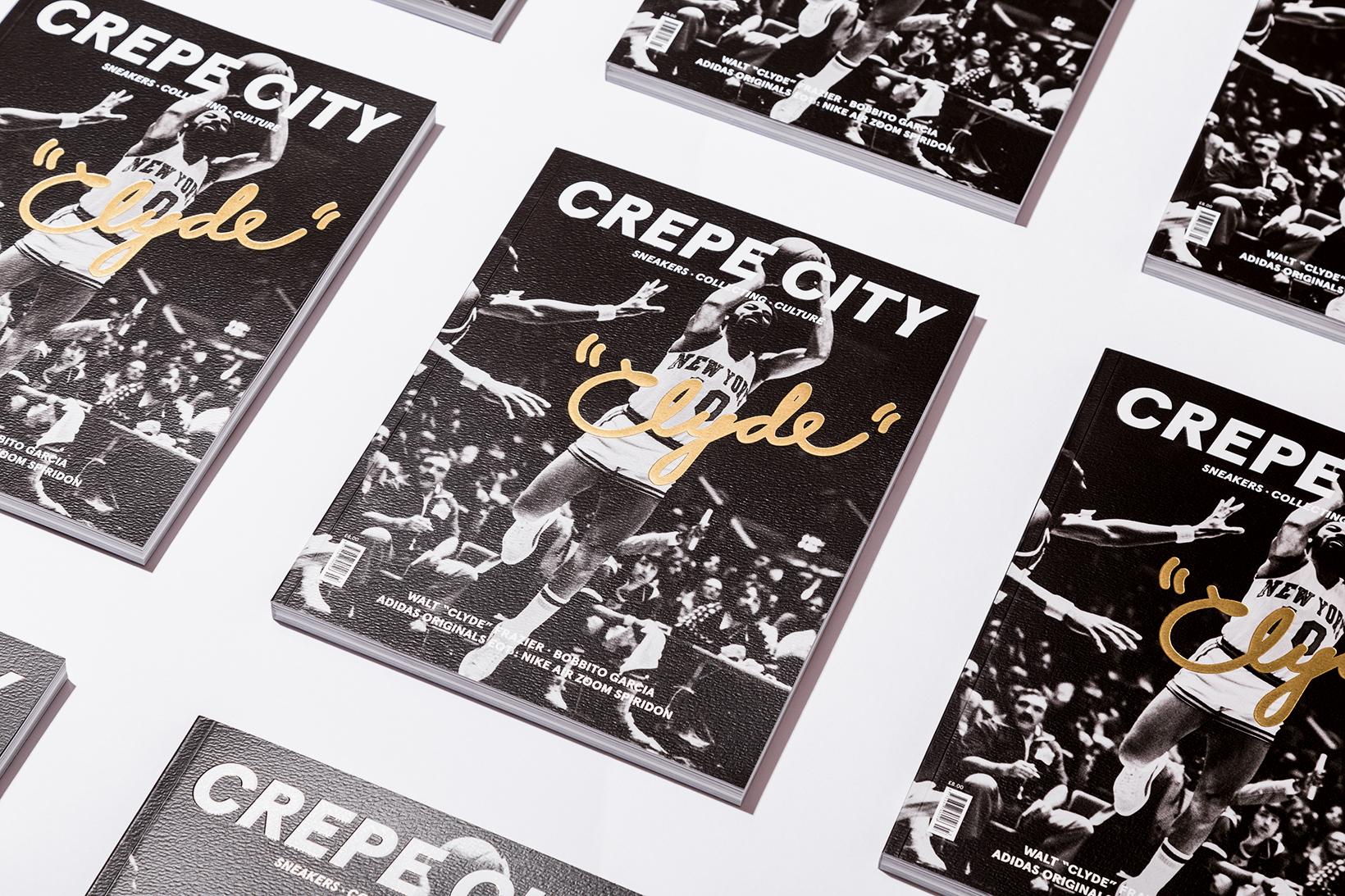 CREPE CITY Magazine Issue 03 - 1779443