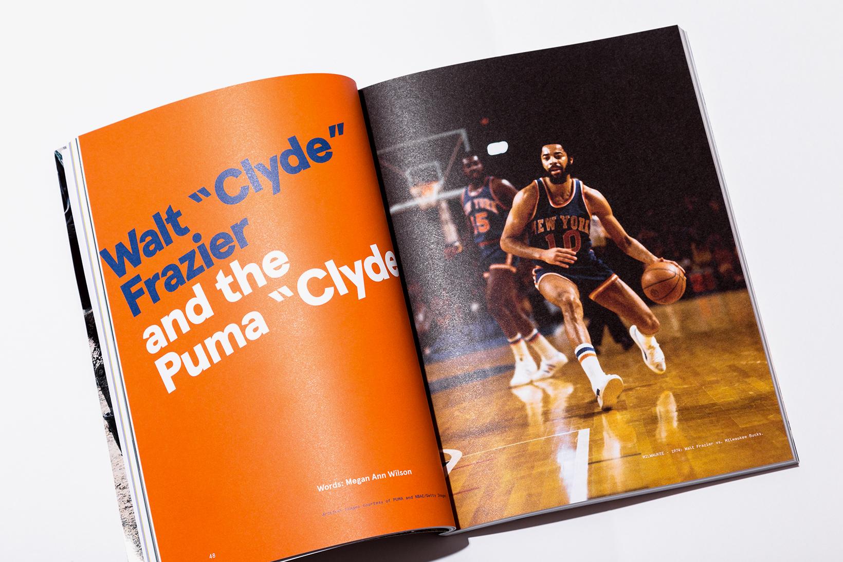 CREPE CITY Magazine Issue 03 - 1779445