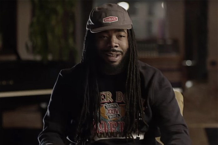 "D.R.A.M Speaks out on How ""Cha Cha"" Changed His Life"