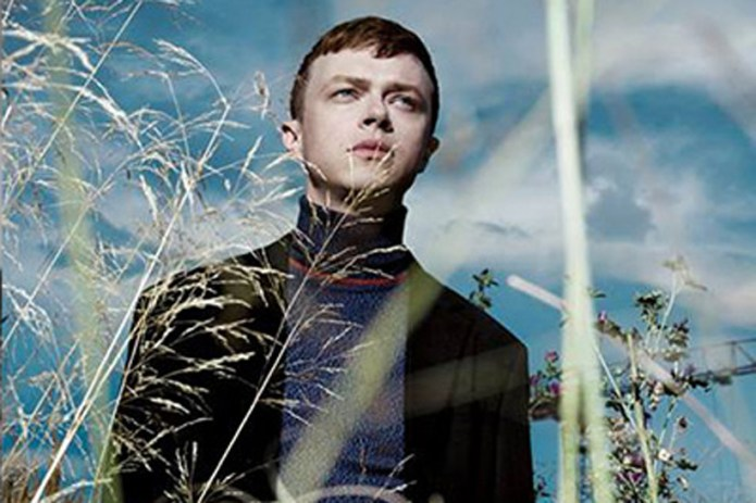 Dane DeHaan Fronts Prada's 2017 Resort Campaign