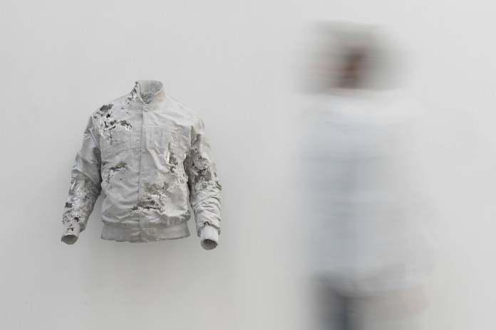 Daniel Arsham to Release an Apparel Collaboration With Boston's All Too Human