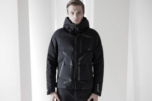 Descente's ALLTERRAIN Collection Gets You Ready for the Forces of Winter