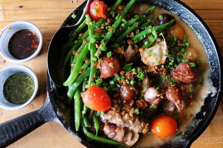 The Dining Guide to Manila