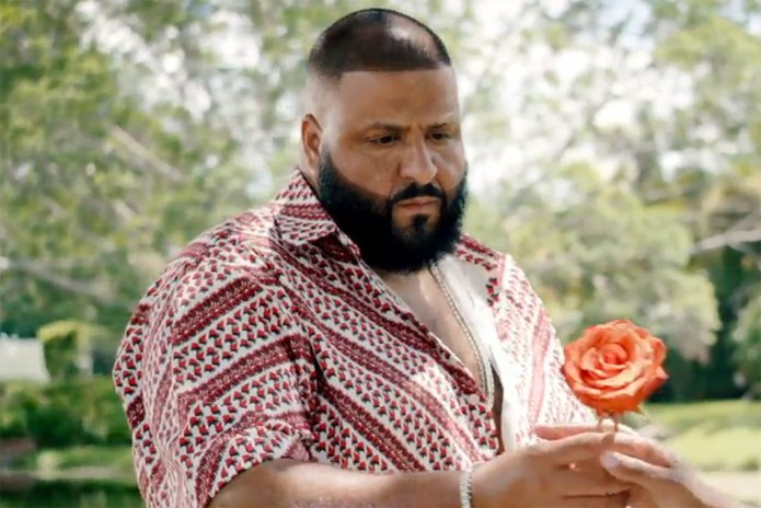 "DJ Khaled Releases a Star-Studded Music Video for ""Do You Mind"""
