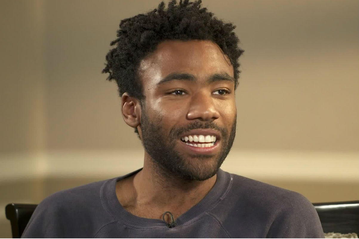 Donald Glover Talks 'Atlanta' and Details His Upcoming Role in Star Wars