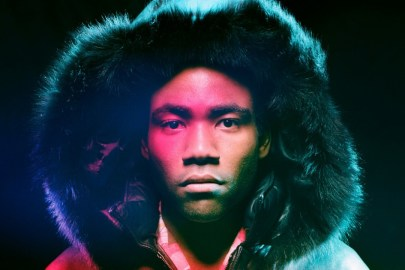 Donald Glover Will Play Young Lando Calrissian in the Han Solo 'Star Wars' Stand-Alone Movie