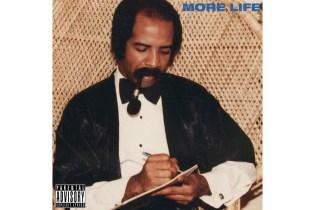 "Drake Announces New ""More Life"" Project on OVO Sound Radio"