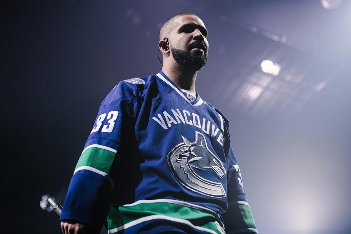 Drake Postpones Summer Sixteen Tour Injury - 1766544
