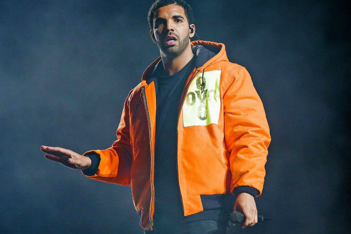 Picture of Drake Explains Why His Kid Cudi Diss Is Justified
