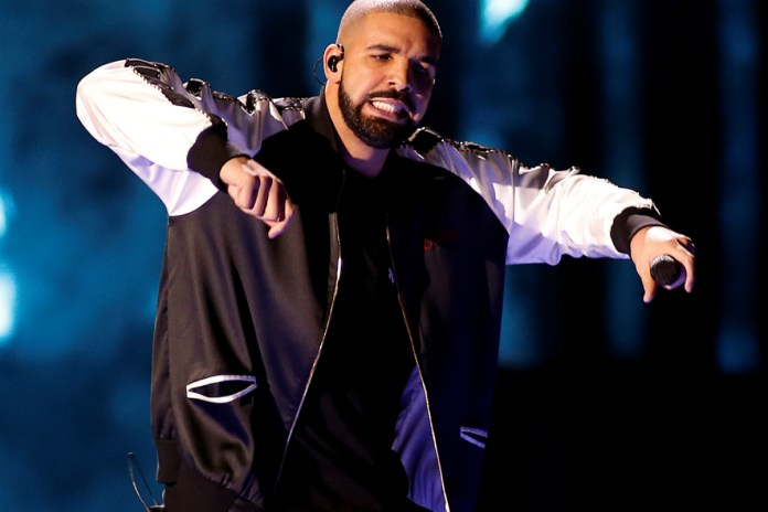 "Drake's ""One Dance"" Just Broke a Huge Record"