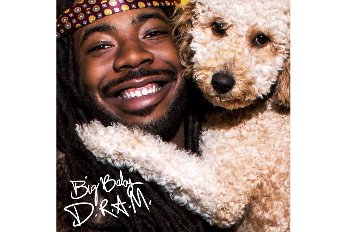 Stream D.R.A.M.'s Debut Album, 'Big Baby D.R.A.M.'
