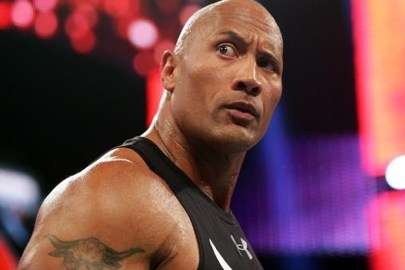 Dwayne 'The Rock' Johnson and Will Ferrell Link up to Develop a Wrestling Sitcom